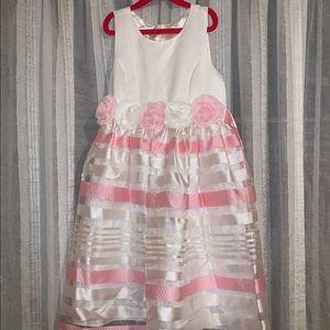 Flower Girl Party Dress